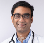 Dr. C. Suman Kumar-Paediatrician