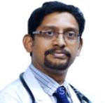 Dr. M S S Mukherjee-Cardiologist