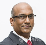Dr. Sudhir Prasad-Pulmonologist