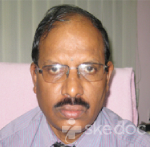 Dr. V Rama Krishnaiah-ENT Surgeon