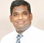 Dr. M Balaraju Naidu-Orthopaedic Surgeon
