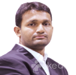Dr. K R Anil Kumar Reddy-Orthopaedic Surgeon