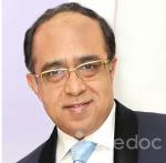 Dr. Prateek Bhatnagar-Cardio Thoracic Surgeon