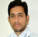 Dr. K.Prasanna Kumar Reddy-Pulmonologist