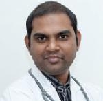 Dr. Veladandi Laxman Babu-Pulmonologist