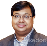 Dr. V . Praneeth-Ophthalmologist