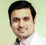Dr. Priyank Salecha Ashokkumar-Urologist