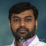 Dr. Prashanth Mukka-Pulmonologist