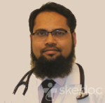 Dr. Mohammed Asif.S-Cardiologist
