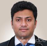 Dr Raghudeep Palla-Pulmonologist