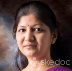 Dr. Namitha N.Deshmukh-Paediatrician
