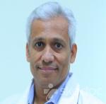 Dr. Gokul Reddy Mandala-Cardiologist