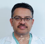 Dr. Kale Satya Sridhar-Cardio Thoracic Surgeon