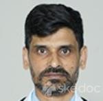 Dr. Sharat Putta-Gastroenterologist
