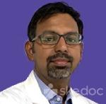 Dr. Ratnakar Rao-Orthopaedic Surgeon