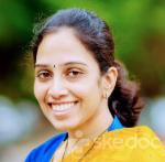 Dr. Pallavi Chalasani-Infertility Specialist