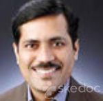 Dr. Vijaykumar C. Bada-Surgical Gastroenterologist