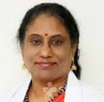 Dr. Lakshmi Ratna M-Gynaecologist