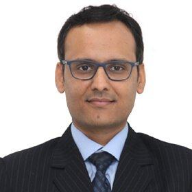 Dr. Sachin Subhash Marda-Surgical Oncologist