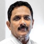 Dr. Sharat Kumar P-Orthopaedic Surgeon