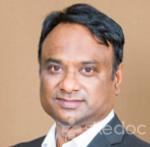 Dr.P. Gopal Reddy-Orthopaedic Surgeon