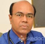 Dr. R. Balaji-Cardiologist