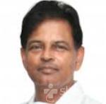 Dr. Kasu Prasad Reddy-Ophthalmologist