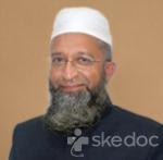 Dr. Mateenuddin Saleem-Pulmonologist