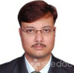 Dr. Syed Asghar Hussain Naqvi-Ophthalmologist