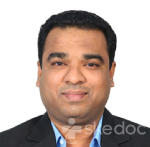 Dr. Pavan Kumar A-Orthopaedic Surgeon