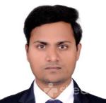 Dr. Raghavender Kosgi-Urologist