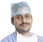 Dr. Alok Rath-General Surgeon