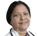 Dr. Rose Mary-Gastroenterologist
