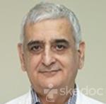 Dr. Subhash Kaul-Neurologist