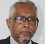 Dr. Sarbeswar Sahariah-Urologist