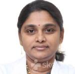 Dr. G Santhi Vardhani-General Surgeon