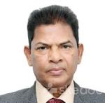 Dr. P. Navanith Sagar Reddy-Pulmonologist