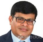 Dr. M Naveen Chandar Reddy-Orthopaedic Surgeon