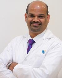 Dr. Sanjai Addla-Urologist