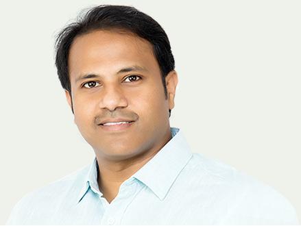 Dr. Prashant Hegde-General Surgeon