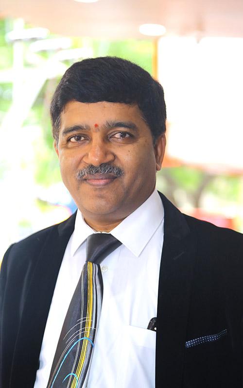 Dr. Ananda Kumar-Surgical Gastroenterologist