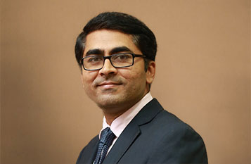 Dr. Vidyasagar Chandankere-Orthopaedic Surgeon