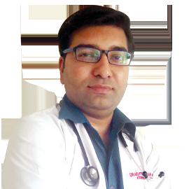 Dr. Mithil B Ghushe-General Physician