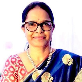 Dr. Padmaja Divakar-Gynaecologist