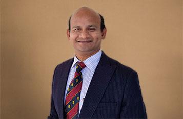 Dr. Srinivas Thati-Orthopaedic Surgeon