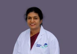 Dr. Meera Rajgopal-Gynaecologist