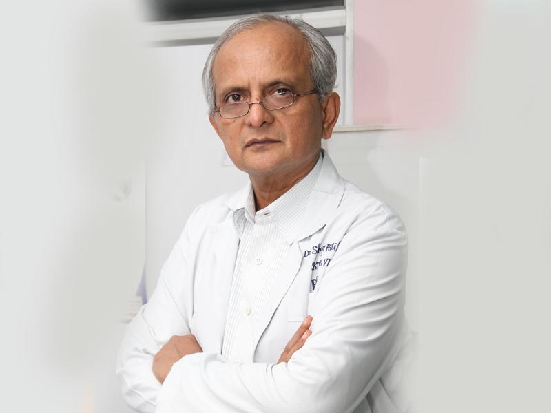 Dr. Shivaji Patil-Dermatologist