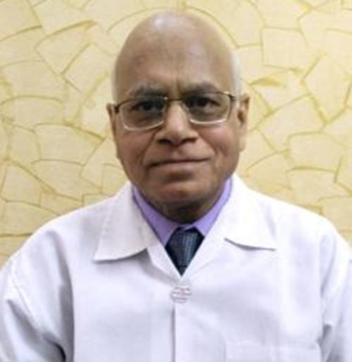 Dr. Sajjan R Agarwal-Dermatologist