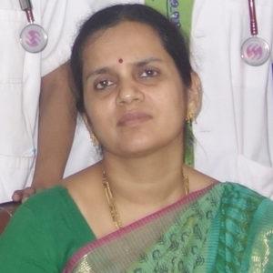 Dr. Kappaganthula Aparna-Gynaecologist