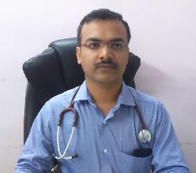Dr. Babul Reddy-Endocrinologist